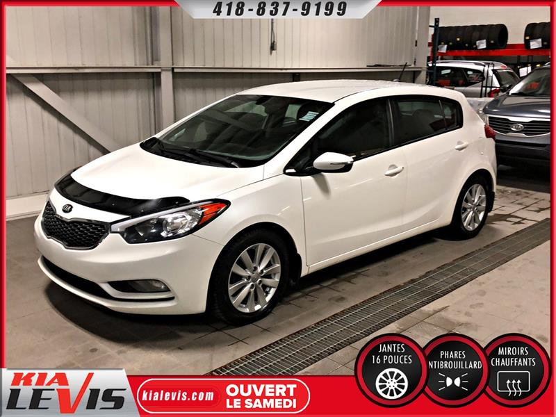 Kia Forte 5-door 2015 LX-PLUS-AUTO-FULL-MAGS 16'' #181068A