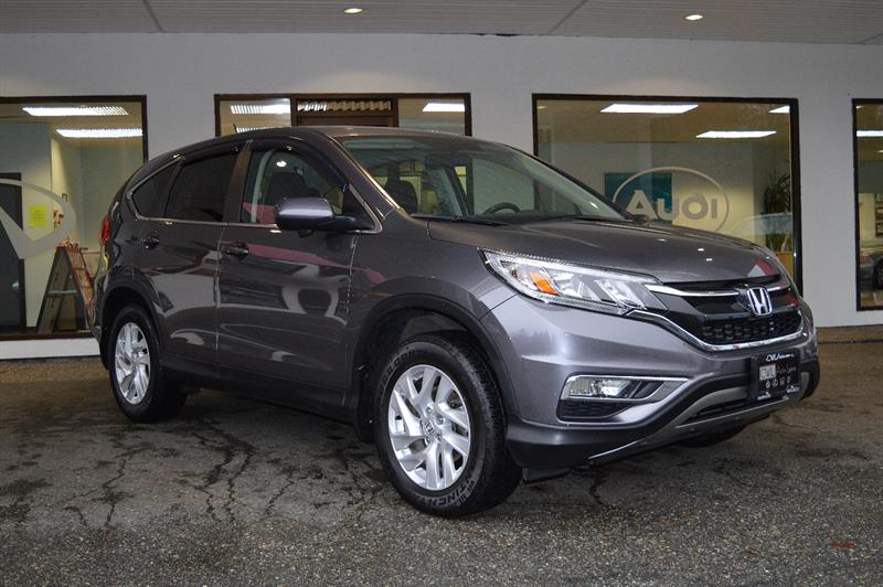 2015 Honda CR-V AWD EX - Local / Backup Cam #CWL8857M