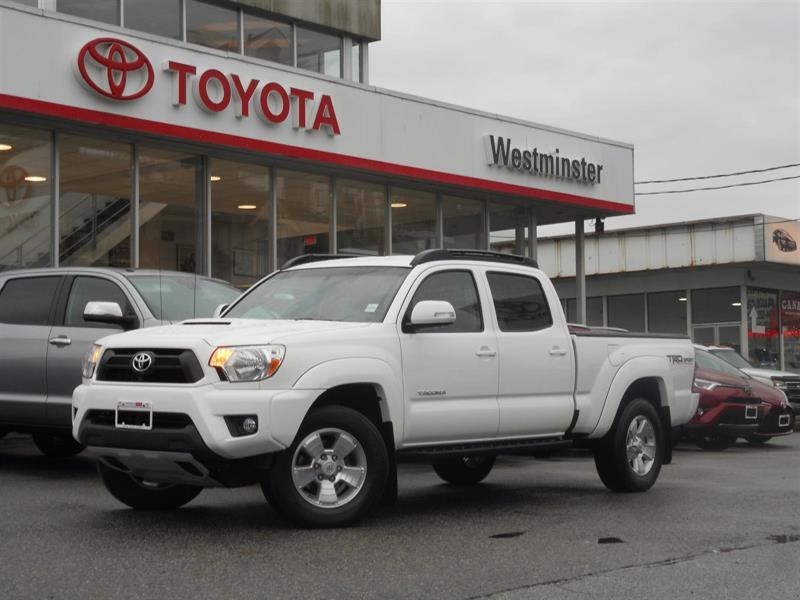 2015 Toyota Tacoma TRD Sport #P6727T