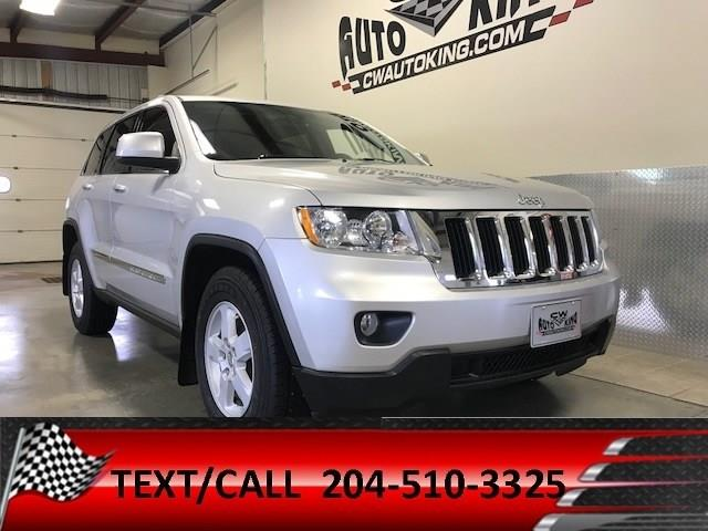 2011 Jeep Grand Cherokee Laredo / LOW LOW Kms / 4x4 / Financing Available #20042337