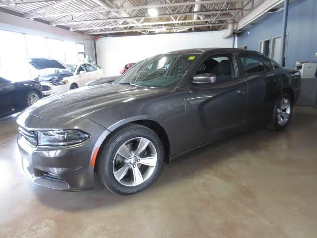 2015 Dodge Charger SXT - BLUETOOTH/HTS SEATS/REMOTE START #3713