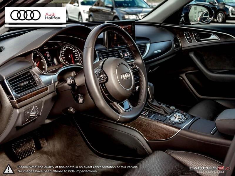 2017 audi a6 3 0t technik audi certified turbo quattro used for sale rh audihalifax com