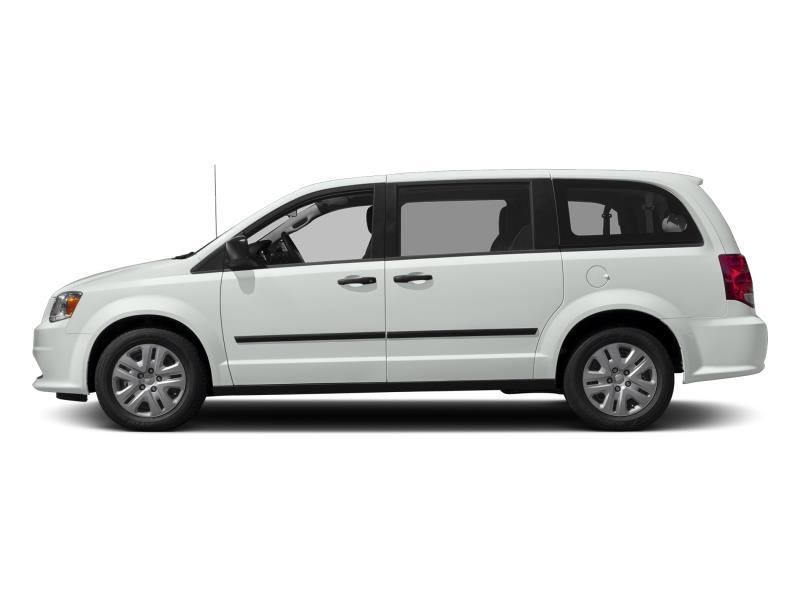 2017 Dodge Grand Caravan Canada Value Package #18UP617