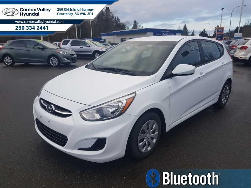 2017 Hyundai Accent GL #PH1047