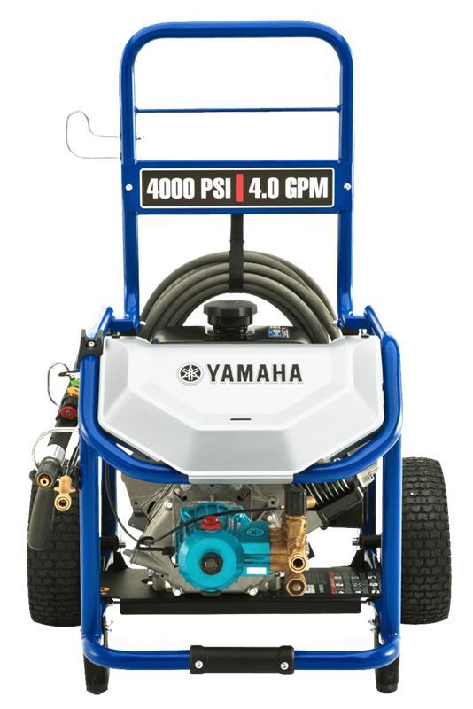 Yamaha PW4040 2019