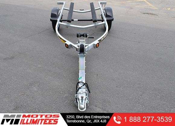Maxi-roule Jet Master 1500 2018