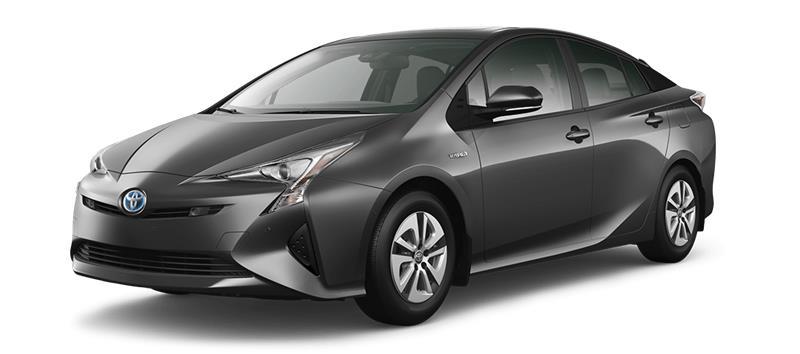 Toyota Prius 2018 DEMO TECHNOLOGIE #38880Z