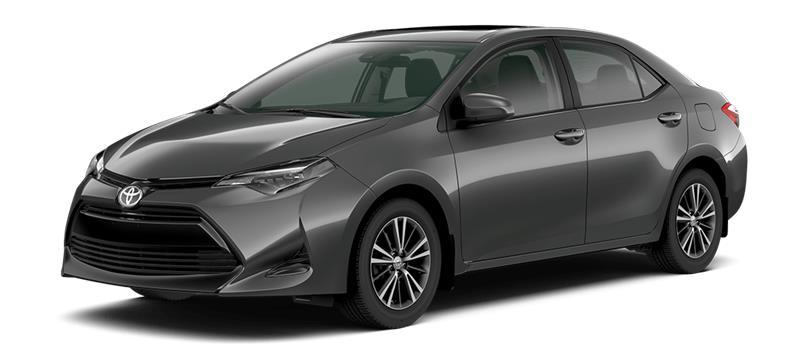 Toyota Corolla 2018 DEMO GRUPE AMELIORE Toit+Mags #381209 Z