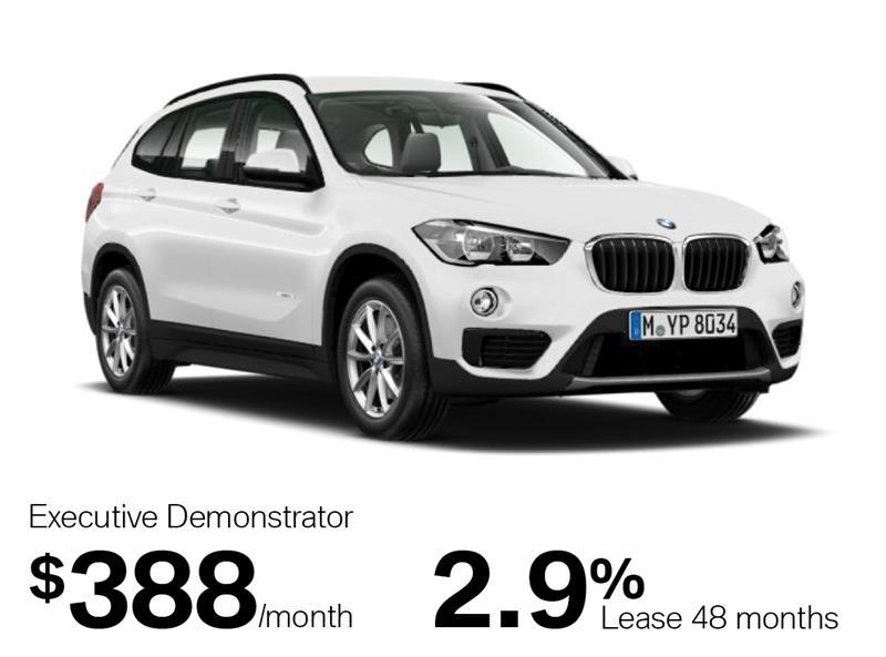 2018 BMW X1 xDrive28i #J1917
