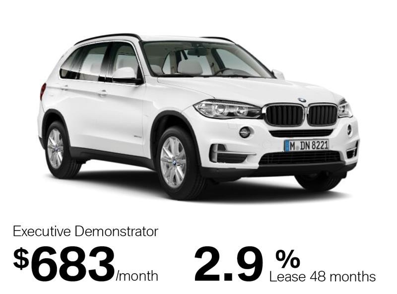 2018 BMW X5 xDrive35i #J2355