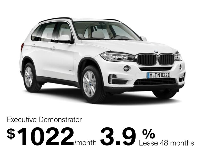 2018 BMW X5 xDrive50i #J1197