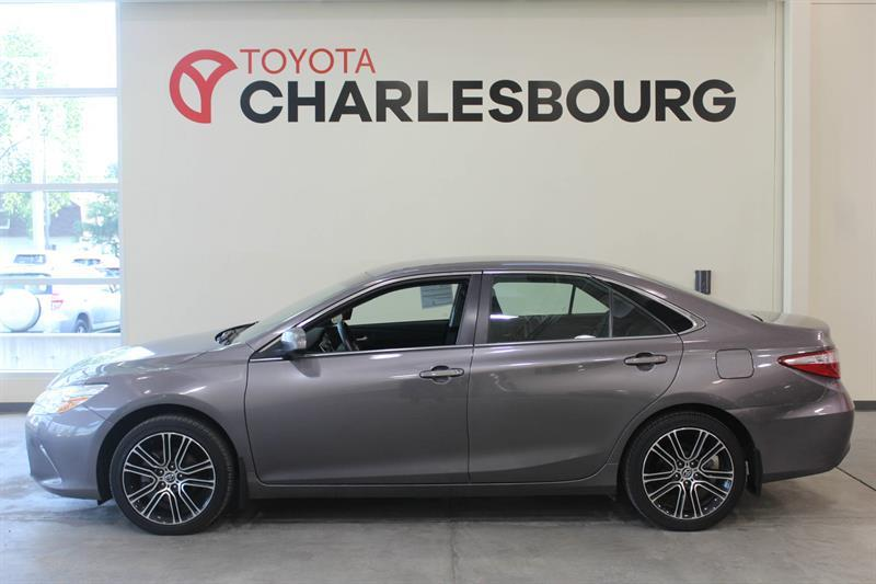Toyota Camry 2015 LE #55440