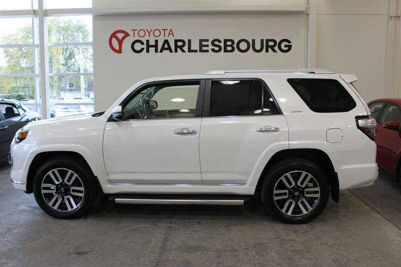 Toyota 4Runner 2015 LIMITED #5496-18A