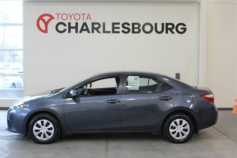 Toyota Corolla 2015 CE #5502-18A