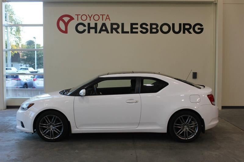 Scion tC 2012 #55577