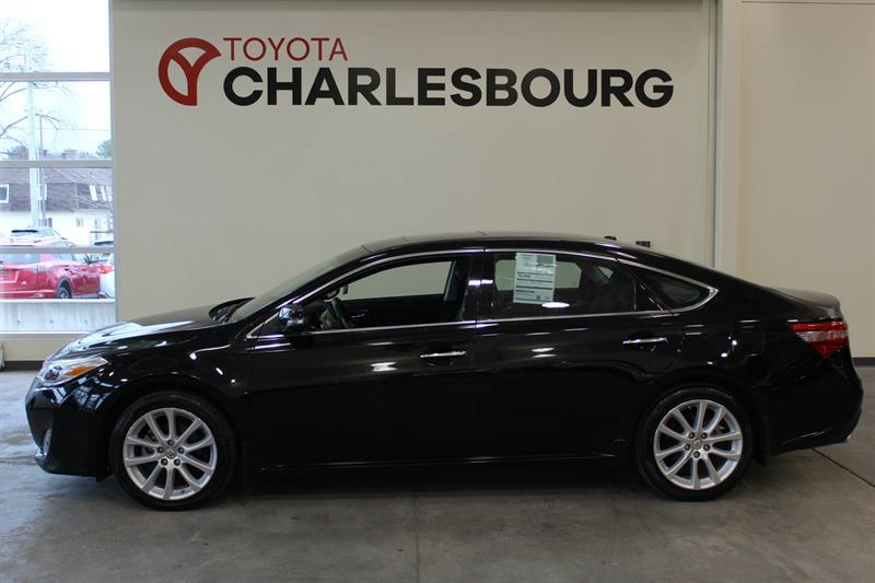 Toyota Avalon 2014 Limited #4993-19A