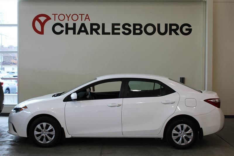 Toyota Corolla 2016 CE #55574
