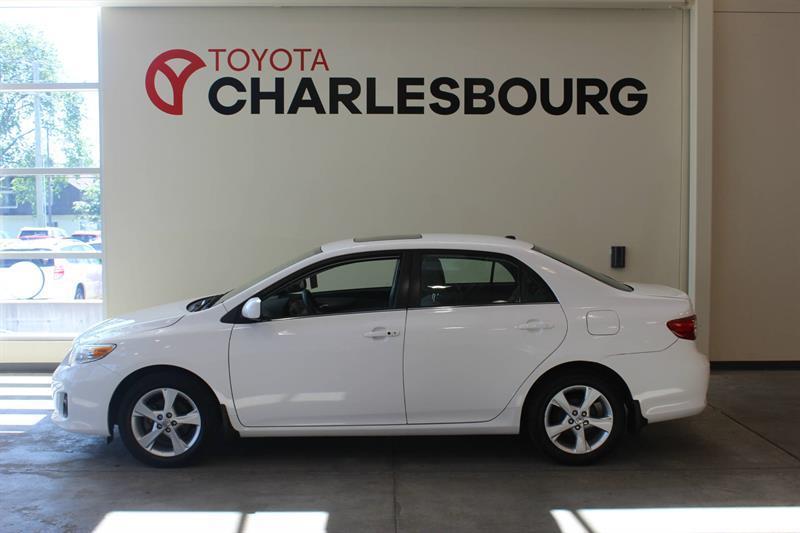 Toyota Corolla 2013 LE PRENIUM #55439