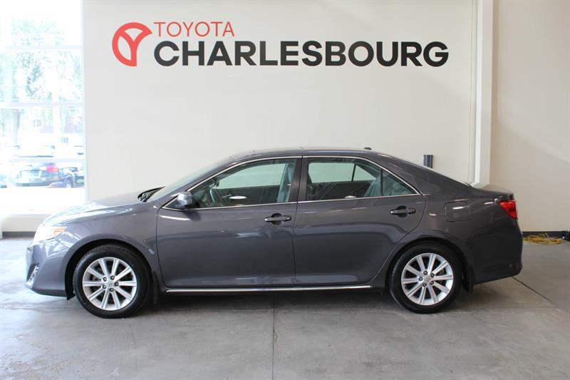 Toyota Camry 2014 XLE #55518