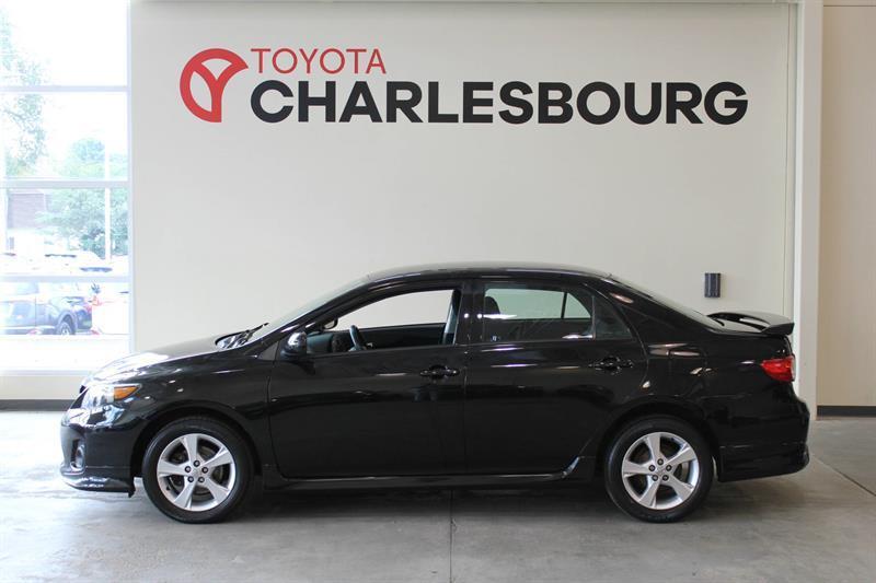 Toyota Corolla 2013 S #55551