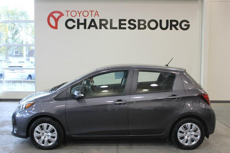 Toyota Yaris 2015 LE GROUPE A #55568