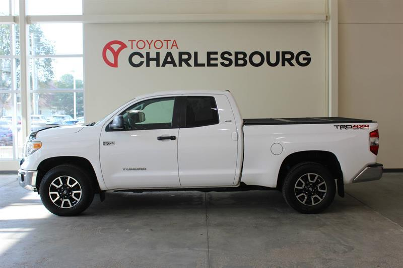 Toyota Tundra 2016 TRD double cab 4x4 #55290