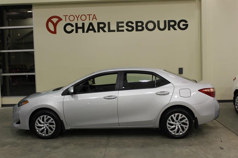 Toyota Corolla 2018 LE CVT #4083-18