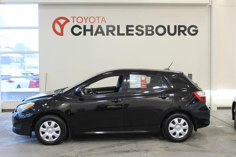 Toyota Matrix 2011 GROUPE A #4314-18A