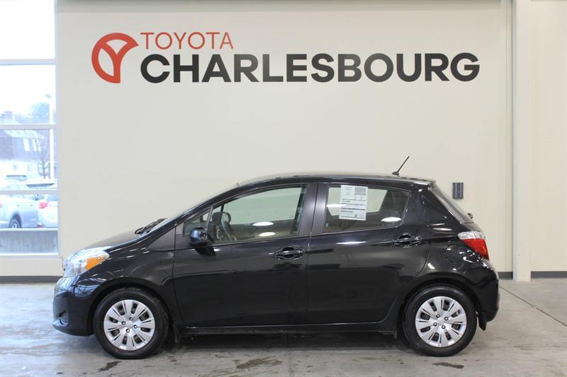 Toyota Yaris 2014 LE  #55540