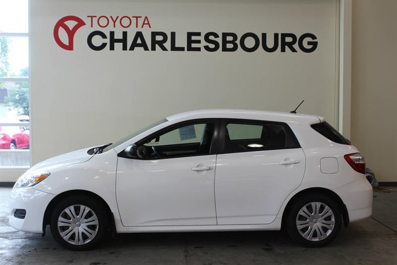 Toyota Matrix 2013 #55254A