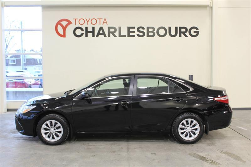 Toyota Camry 2017 LE #55180