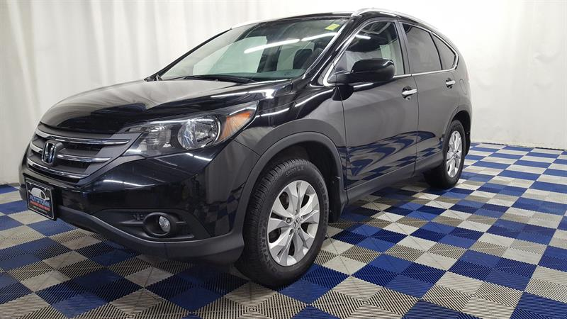 2014 Honda CR-V Touring NAV/SUNROOF/REAR CAM #14HC16553