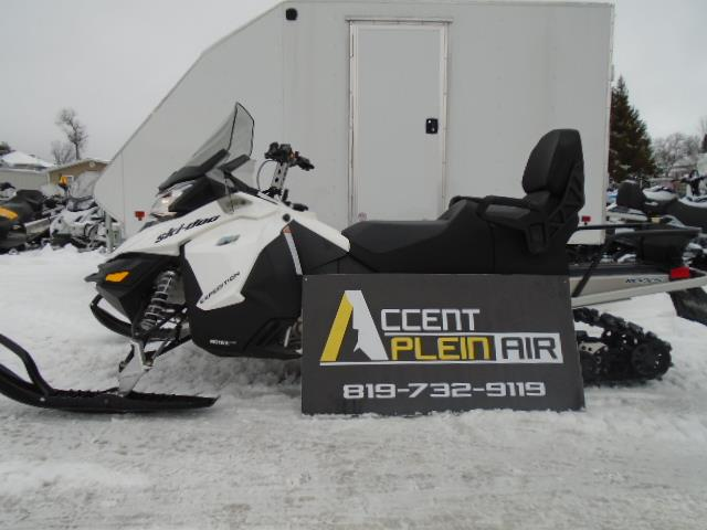 Skidoo Expedition Sport 900 2017