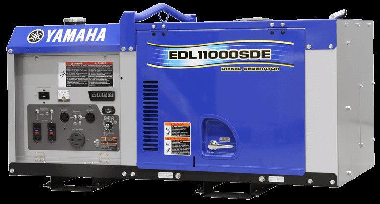Yamaha EDL11000SDE 2019