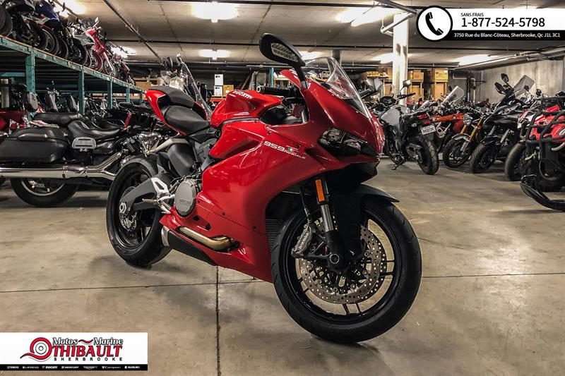 Ducati 959 Panigale 2018 Panigale #27903