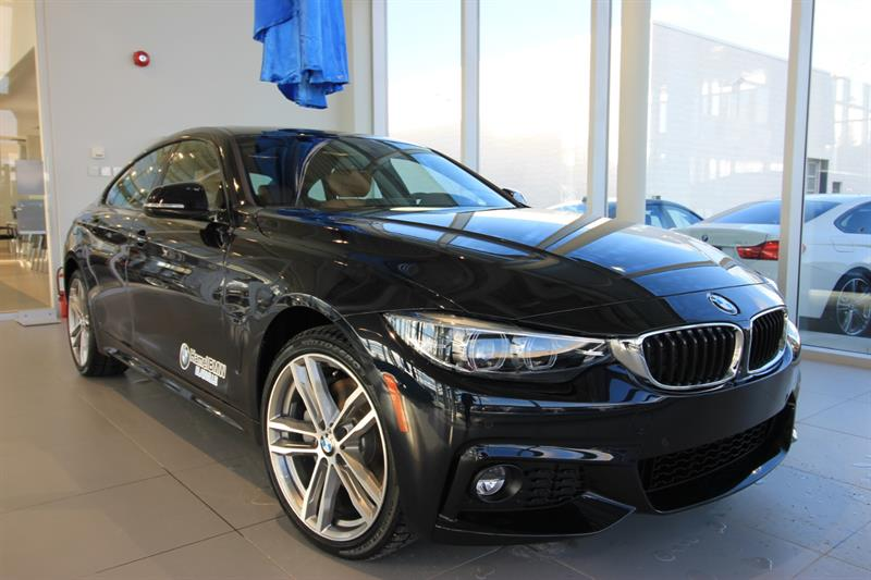 BMW 4 Series 2019 430i xDrive Gran Coupe #19-006