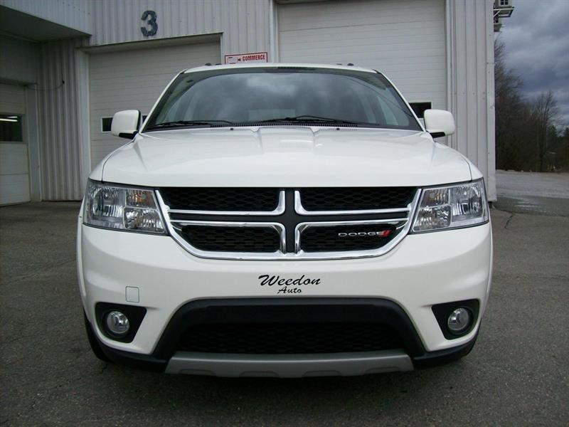 Dodge Journey 2014 Limited #J3502A