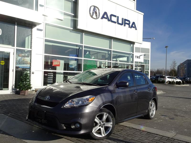 2014 Toyota Matrix L 4-Speed AT #997140B