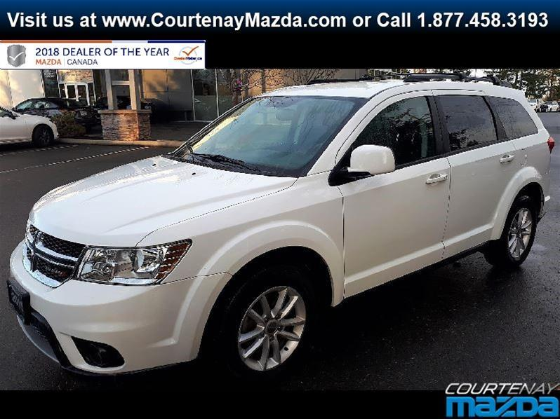 2015 Dodge Journey SXT / Limited #P4759