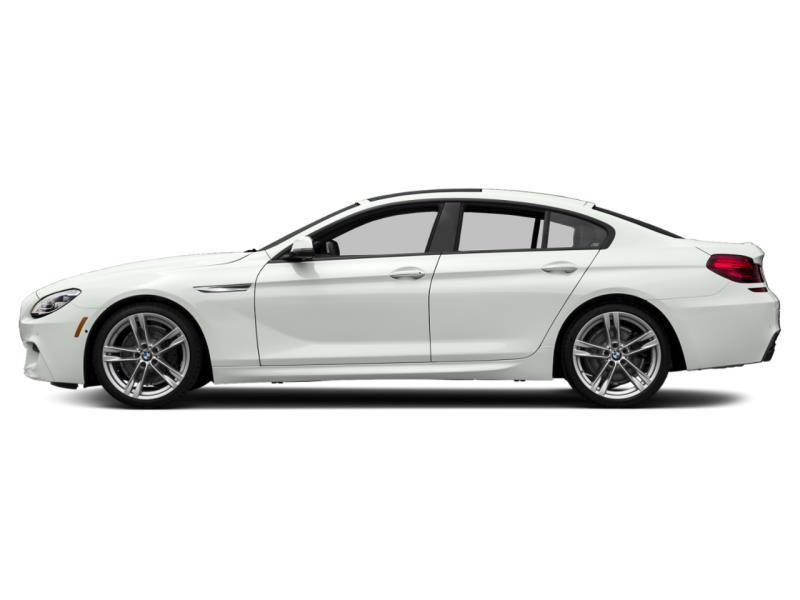 2019 BMW 6 Series 650i xDrive Gran Coupe #8718RX95542340