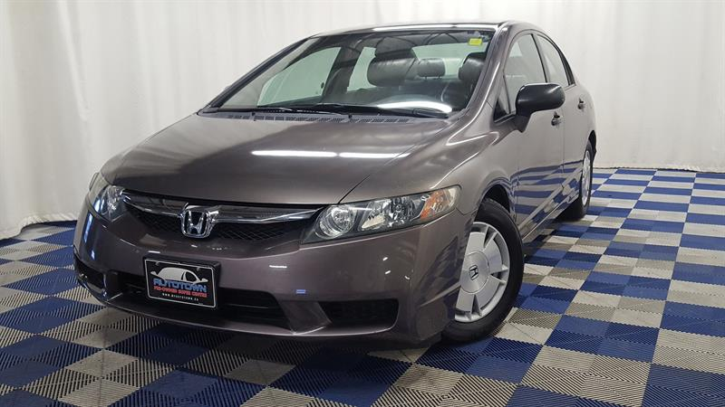 2010 Honda Civic DX-G #11HC11218