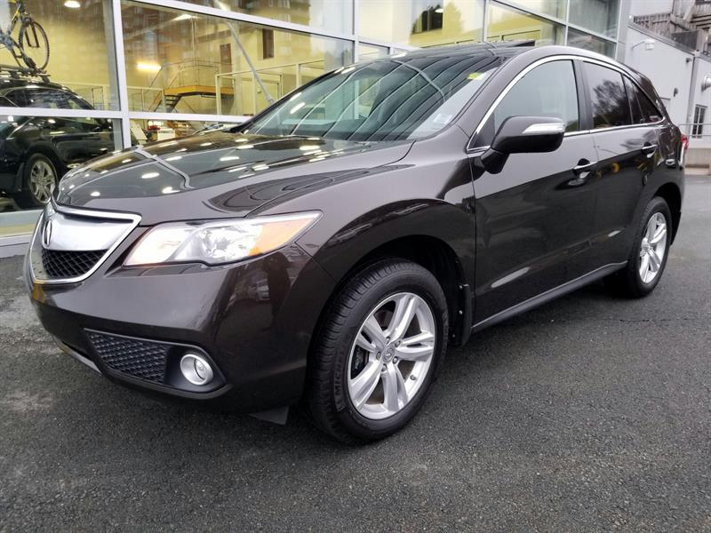 2015 Acura RDX Technology Package #84233D