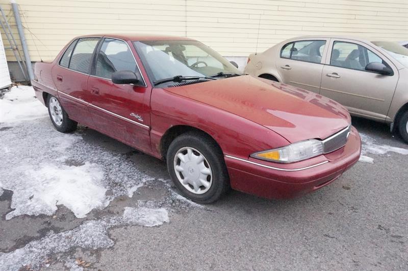 Buick Skylark 1998 4dr Sdn #18-108A