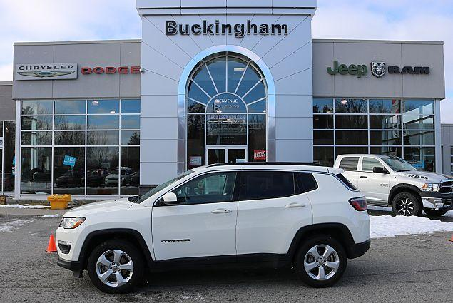 Jeep Compass 2018 North #U1025