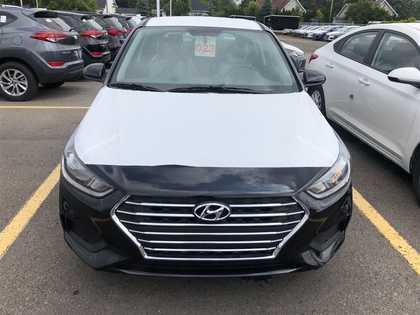 Hyundai Accent 2019 NOIR #19023