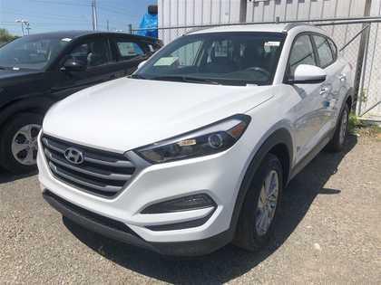 Hyundai Tucson 2018 - #18472