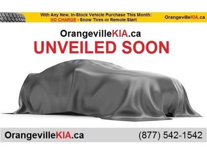 Orangeville Kia Weekly Promotions - Orangeville Kia