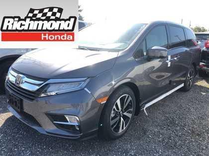 2019 Honda Odyssey Touring #Y0170