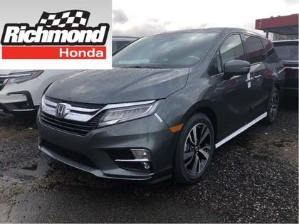 2019 Honda Odyssey Touring #Y0345