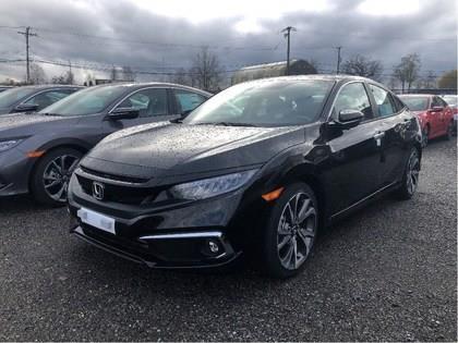 2019 Honda Civic Touring #Y0277